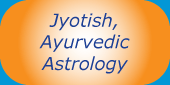 Jyotish, Ayurvedic Astrology