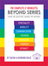 Click Here to Buy the Beyond Series Booklets!